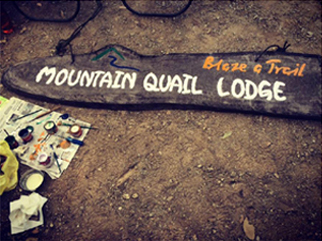 Mountain Quail Lodge